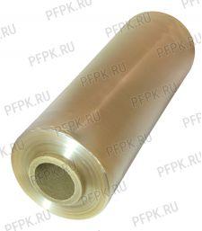 Пленка термоусадочная ПВХ 500х500 19 мкм Еврофилм XM