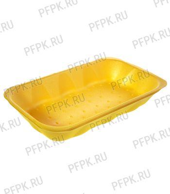 ВПС подложка, тип D-4, влаговпитывающая, без коутинга Желтая [200/200]
