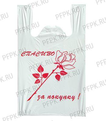 Майка РОЗА (по 3000) 28+14х50 Э [100/3000]