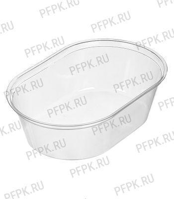 Емкость КМ-1005 прозрачная КОМУС (без крышки) [1/500]