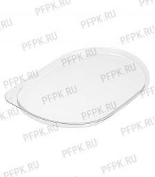 Крышка КМ-1005 КВ прозрачн. КОМУС к емкости КМ-1005 [1/500]