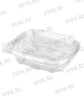 Емкость 350 мл СтП 155х129х38 для ХОЛОДНЫХ продуктов [1/300]