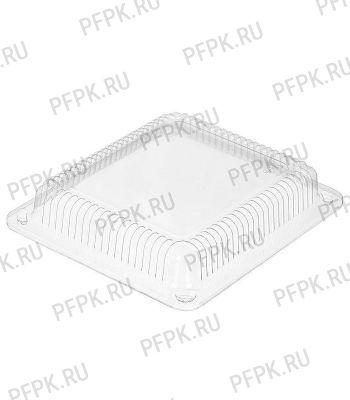 Емкость ИП-209 крышка (прозрачная) ПЭТ [1/330]