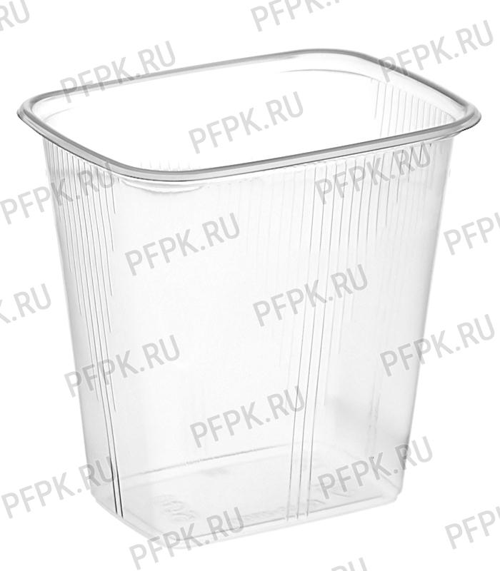 Крышка к контейнерам УЮ 108х82 [50/1000]