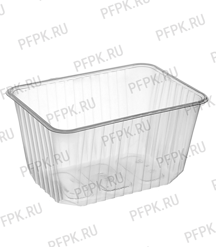 Крышка к контейнерам УЮ 132х186 [25/500]