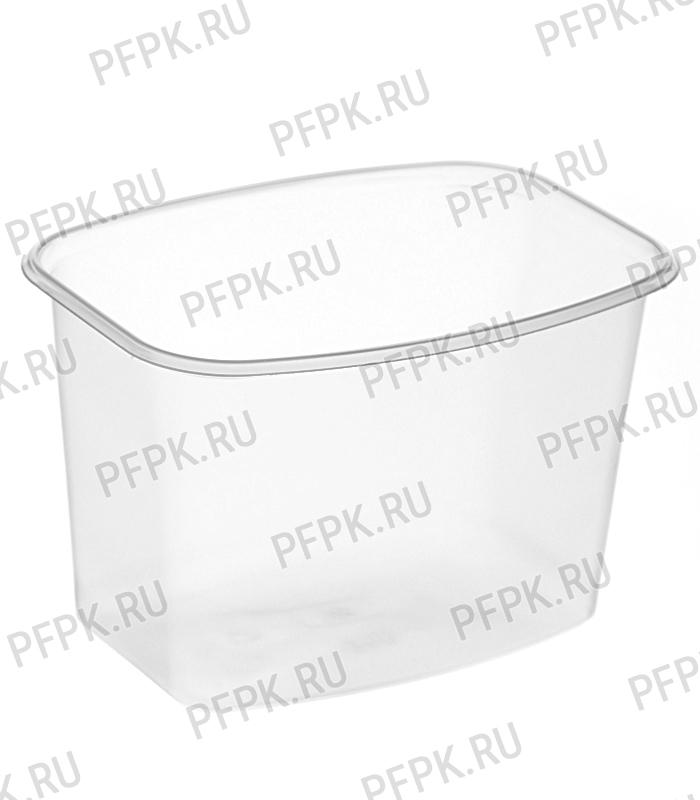 Крышка к контейнерам СтП 139х102 [100/500]