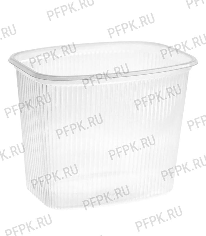Крышка к контейнерам СтП 139х102 [50/500]