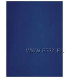 Тетрадь А4 96л бум-винил Синий (256-700 / Т4бв96к_19077) [1/30]