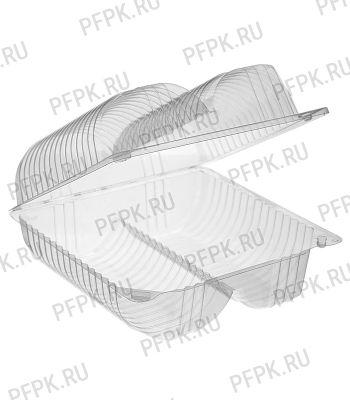 Емкость РК-27 (Т) КОМУС (2 секции) [1/300]