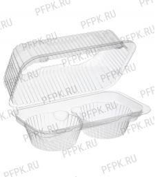 Емкость РК-1911/2 КОМУС (2 ячейки) [1/400]