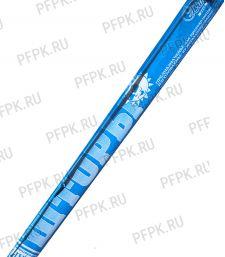 Штора солнцезащитная 0,6м  с клеевой полосой Erika син. [50/50]
