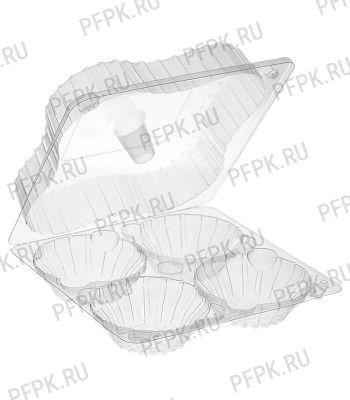 Емкость РК-28С4 (Л) КОМУС (4 ячейки) [1/420]