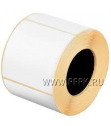 Термоэтикетки 58х60 ECO (ЭКО), 450 шт. NBK [1/48]