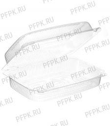Емкость РК-30 (М) КОМУС [1/350]