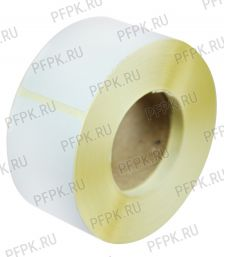 Термоэтикетки 35х150 ECO (ЭКО) 220 шт. [1/48]