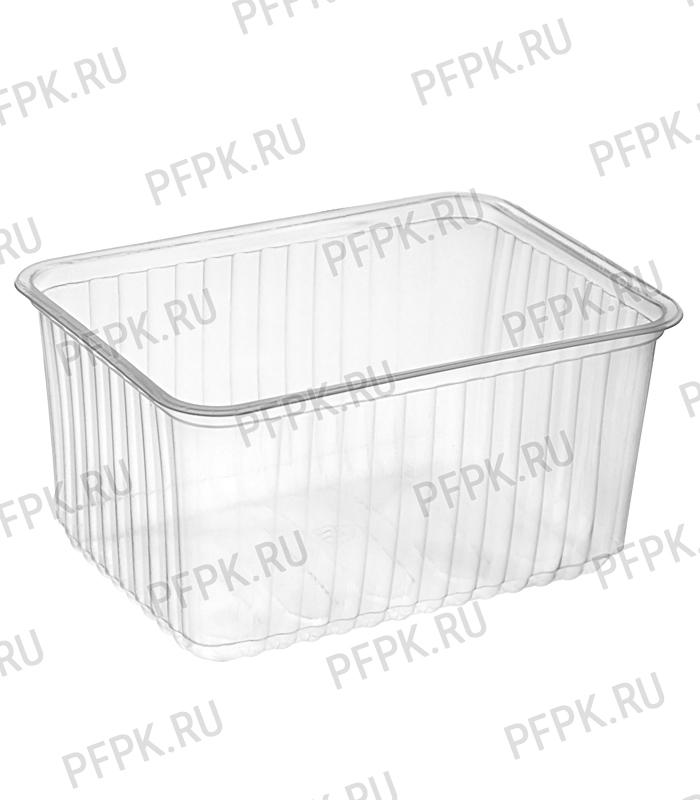 Крышка к контейнерам СтП 179х132 [50/500]