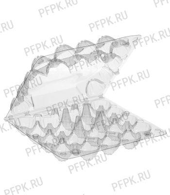 Емкость Я-20 (на 20 перепелиных яиц) УК-26А-01 ПЭТ [1/560]