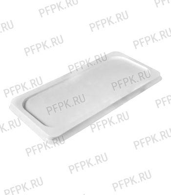 Емкость ПК-1139 (крышка) Прозрачная ПЭТ [1/200]