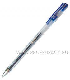 Ручка гелевая OFFICE SPACE Синяя (180-138 / GPA100/BU_1714) [12/1728]