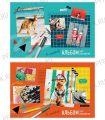 Альбом для рисования А4 (40 листов) Стиль. Artistic colours (280-666/А40_26254) ..