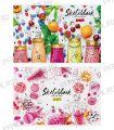 Альбом для рисования А4 (32 листа) Стиль. Bright sweets (262-389/А32ф_20299) [5/..