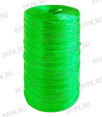Нить полипропиленовая 250 текс (300 гр.) ЦВ Желто-зеленая [1/35]