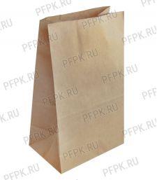 Пакет бум. 180х120х290,крафт [1/1000]