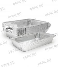 Форма алюминиевая (402-679) ГОРНИЦА [300/300]