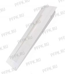 Пакет бум. 100(50)х50х640 Белый [1000/1000]