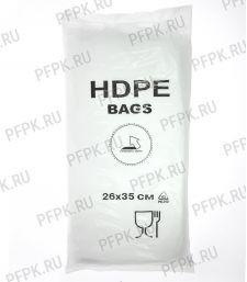 18+8х35 [26x35] евро HDPE BAGS (упак.) [1/10]