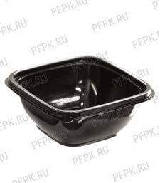 Емкость СП-1212 375мл СтП ПЭТ черная (без крышки) [50/500]