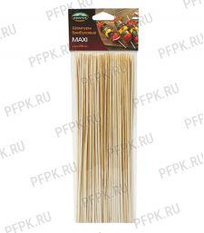 Шампуры для шашлыка 250мм ПИКНИЧОК (100 шт) (401-773) [50/50]