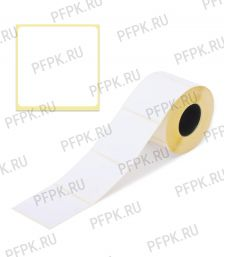 Термоэтикетки 58х60 ECO с/п Р 400 шт. [1/50]