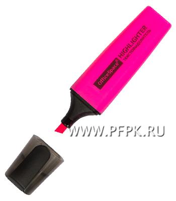 Выделитель (текст маркер) Розовый (255-626/H_16451) [12/864]