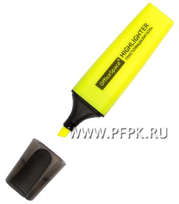 Выделитель (текст маркер) Жёлтый (255-623/H_16441) [12/864]