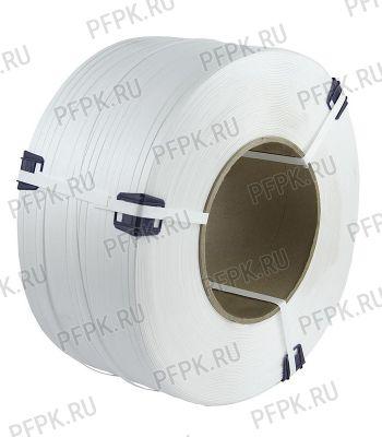 Лента полипропиленовая 5мм х0,5х6000 ТС D200мм