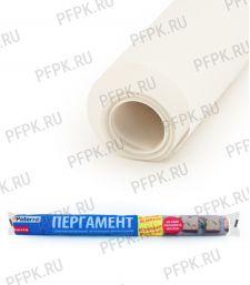 Пергамент силикон. для выпечки PATERRA в рулоне Пергамент белый (209-008) [42/42]
