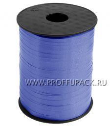 Лента на бобине цветная 0,5см х 500м FIESTA Синяя FIESTA W-5 [4/60]