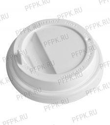 Крышка TLS-90 (для SP12, SP16) (носик) Белая [100/1000]