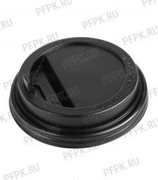Крышка TLS-90 (для SP12, SP16) (носик) Черная [100/1000]