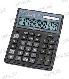 Калькулятор CITIZEN SDC-414N (158-139/SDC-414N) [1/40]