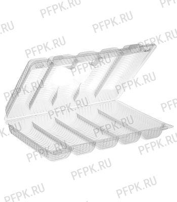 Емкость РК-28С5 (Т) КОМУС (5 секций) [1/300]