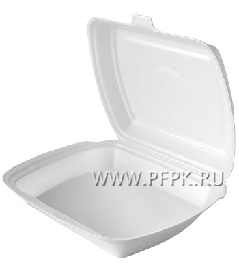 Ланч-бокс ВПС 1-секционный СМАЙЛ [100/100]