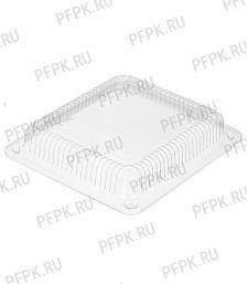 Емкость С-18 К (Т) прозрачная КОМУС (крышка к емкости С-18 черная) [1/600]