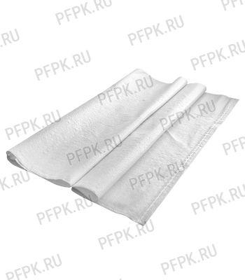 Мешок полипропиленовый 55х105 белый (50гр) 1С (12424) [100/1000]