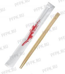 Палочки для суши 21 см Бамбуковые Континент [100/2000]