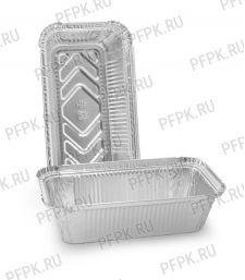 Форма алюминиевая (410-010) ГОРНИЦА [600/600]