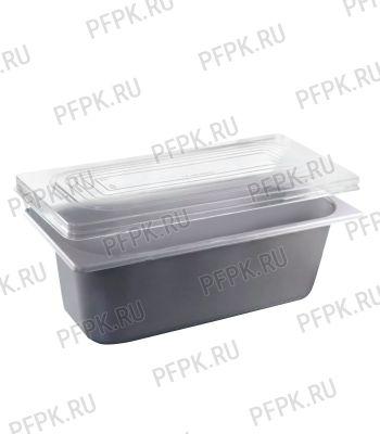 Емкость ПР-КМ-5000Д (дно) Серебро [1/130]