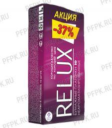 Платки носовые RELUX 2-слойные (уп.10 листов) Неароматизированные [10/240]