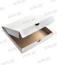 Коробка для пиццы 330х330х40 [1/50]